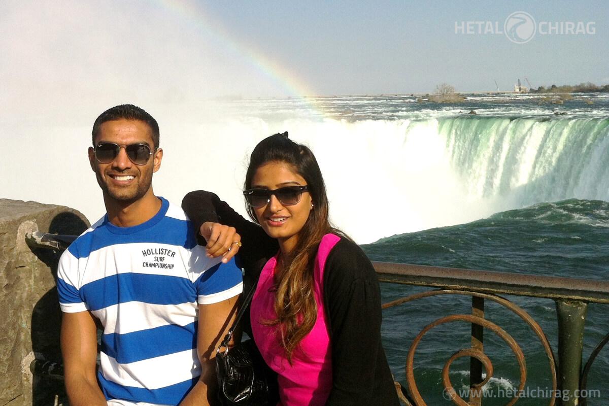 Niagara Falls, Ontario, Canada | Chirag Virani | Hetal Virani