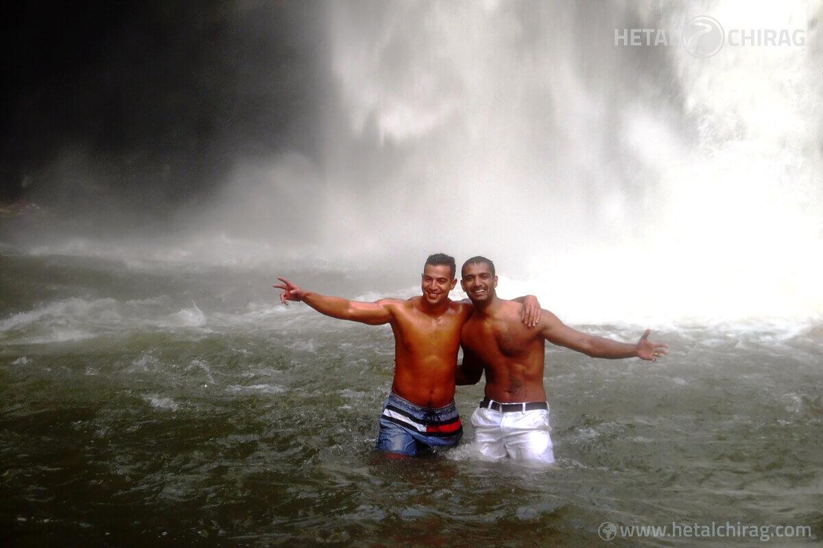 Tegenungan Waterfall, Bali,Indonesia | Chirag Virani | Hetal Virani