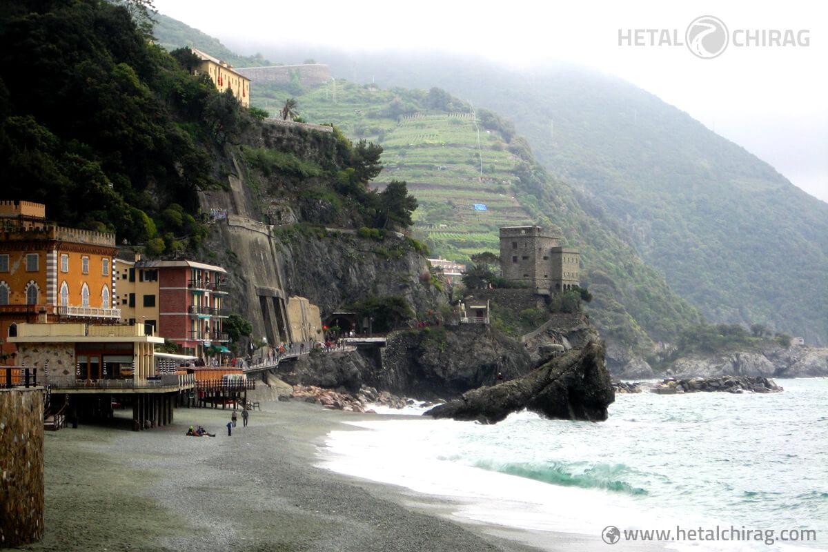 Monterosso al Mare | Chirag Virani | Hetal Virani