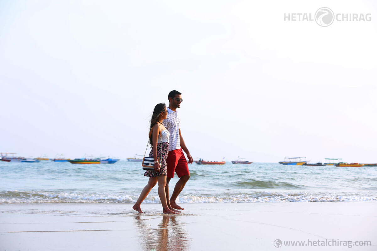 Goa, India | Chirag Virani | Hetal Virani