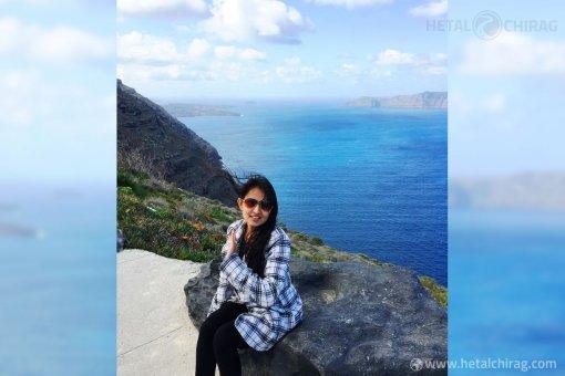 Santorini, Greece | Chirag Virani | Hetal Virani