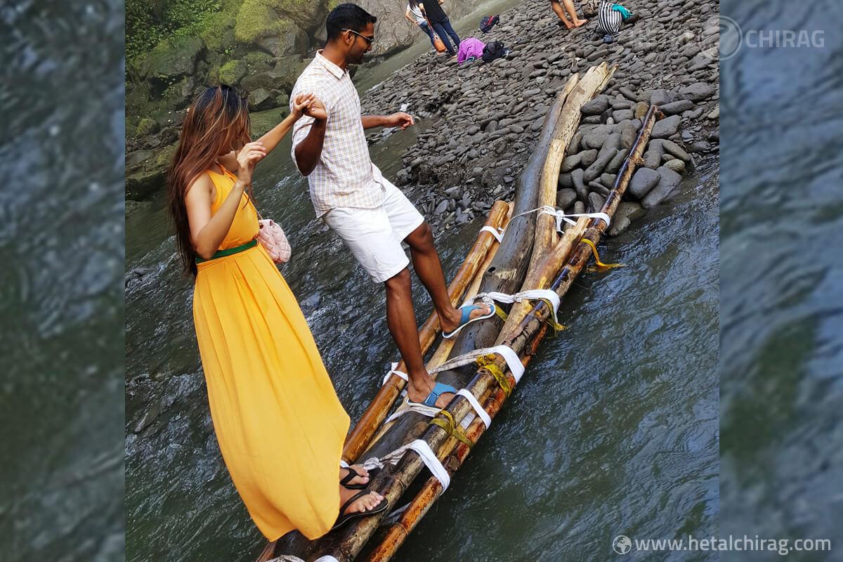 Tegenungan Waterfall, Bali | Chirag Virani | Hetal Virani