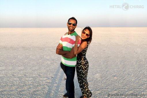 India-Rann-Utsav | Chirag Virani | Hetal Virani