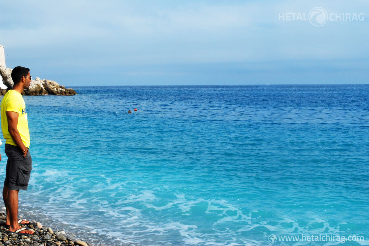 Nice, France | Chirag Virani | Hetal Virani