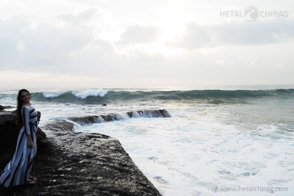 Tanah-Lot,-Bali,-Indonesia | Chirag Virani | Hetal Virani