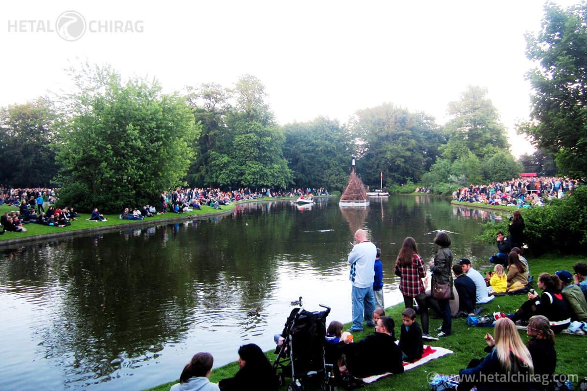 Copenhagen, Denmark | Chirag Virani | Hetal Virani
