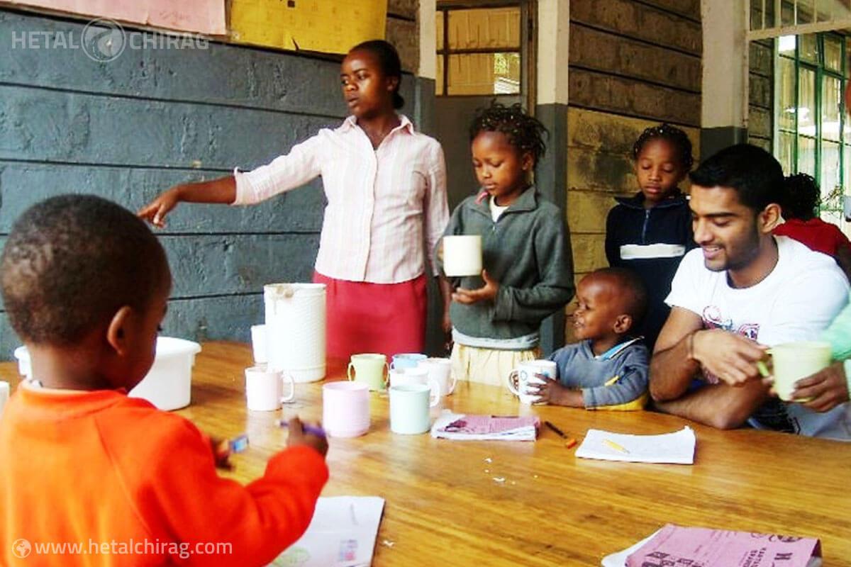 Kassarani, Nairobi Area, Kenya | Chirag Virani | Hetal Virani