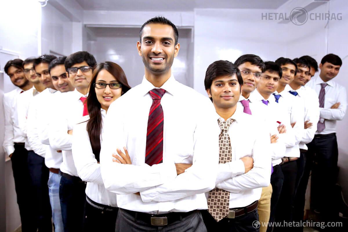 Surat,-Gujarat,-India | Chirag Virani | Hetal Virani