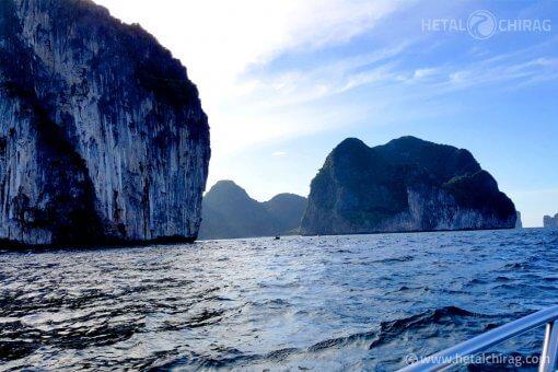 Maya-Bay,-Thailand | Chirag Virani | Hetal Virani