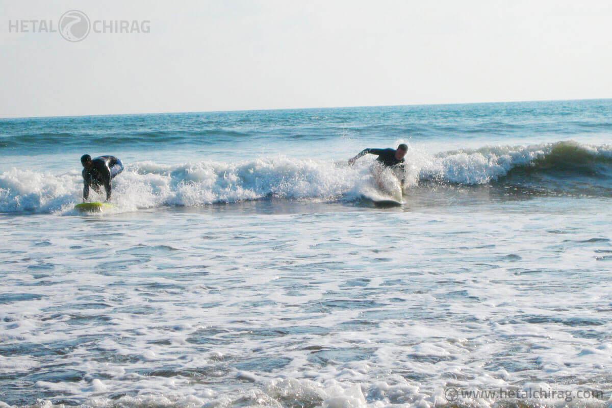 Uvita Beach, Costa Rica | Chirag Virani | Hetal Virani