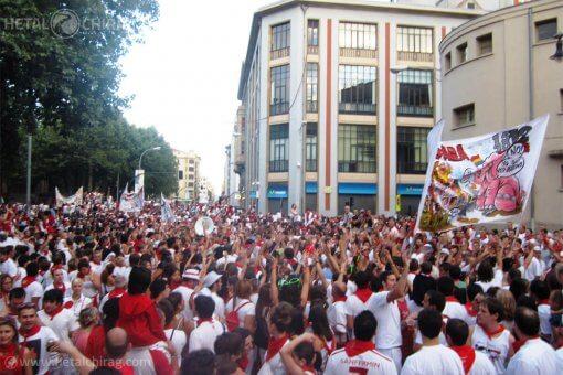 Pamplona,-Spain_ | Chirag Virani | Hetal Virani