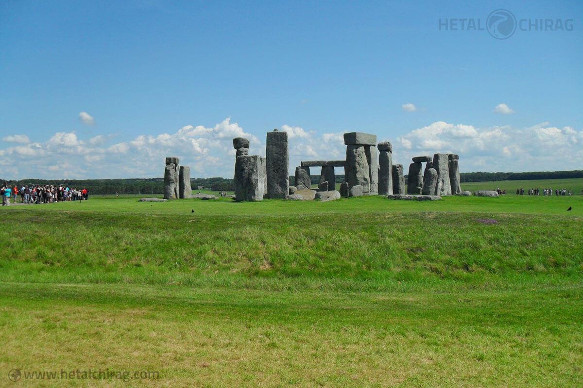 Wiltshire,-England | Chirag Virani | Hetal Virani