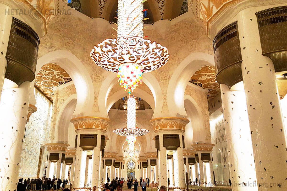 Abu-Dhabi,-U.A.E. | Chirag Virani | Hetal Virani