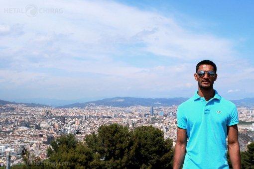 Barcelona,-Spain | Chirag Virani | Hetal Virani