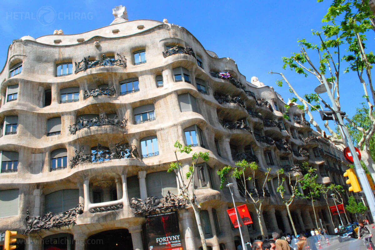 Barcelona,-Spain_| Chirag Virani | Hetal Virani