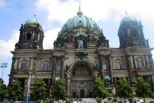 Berlin,-Germany | Chirag Virani | Hetal Virani