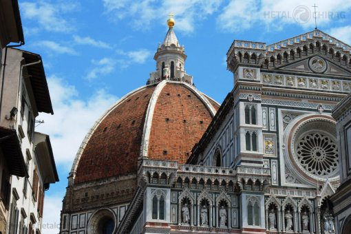 Florence,-Italy | Chirag Virani | Hetal Virani