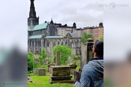 Glasgow,-Scotland | Chirag Virani | Hetal Virani
