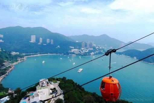 Hong-Kong | Chirag Virani | Hetal Virani