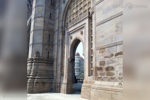 Mumbai,-Maharastra | Chirag Virani | Hetal Virani