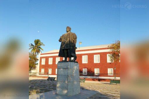 Nampula,-Mozambique | Chirag Virani | Hetal Virani