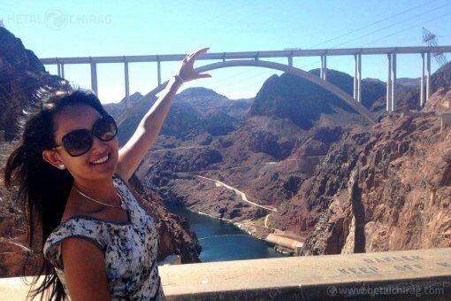 Nevada,-U.S.A. | Chirag Virani | Hetal Virani