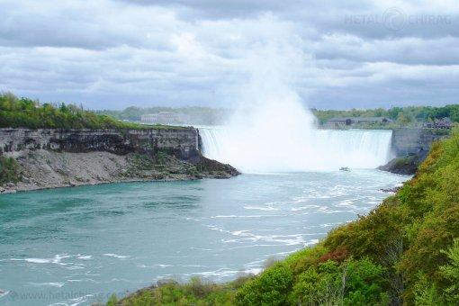 Niagara-Falls,-Ontario,-Canada | Chirag Virani | Hetal Virani