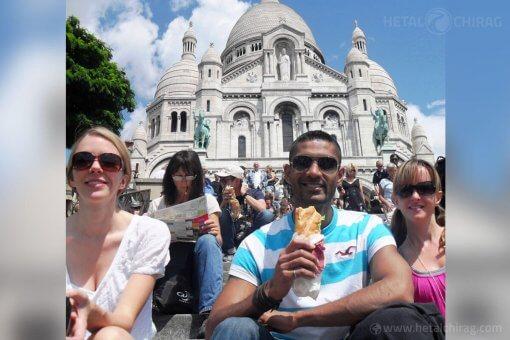 Paris,-France_ | Chirag Virani | Hetal Virani