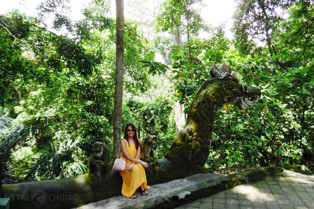 Ubud, Bali, Indonesia_