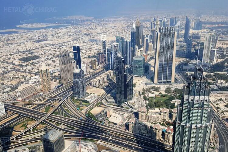 Dubai, U.A.E