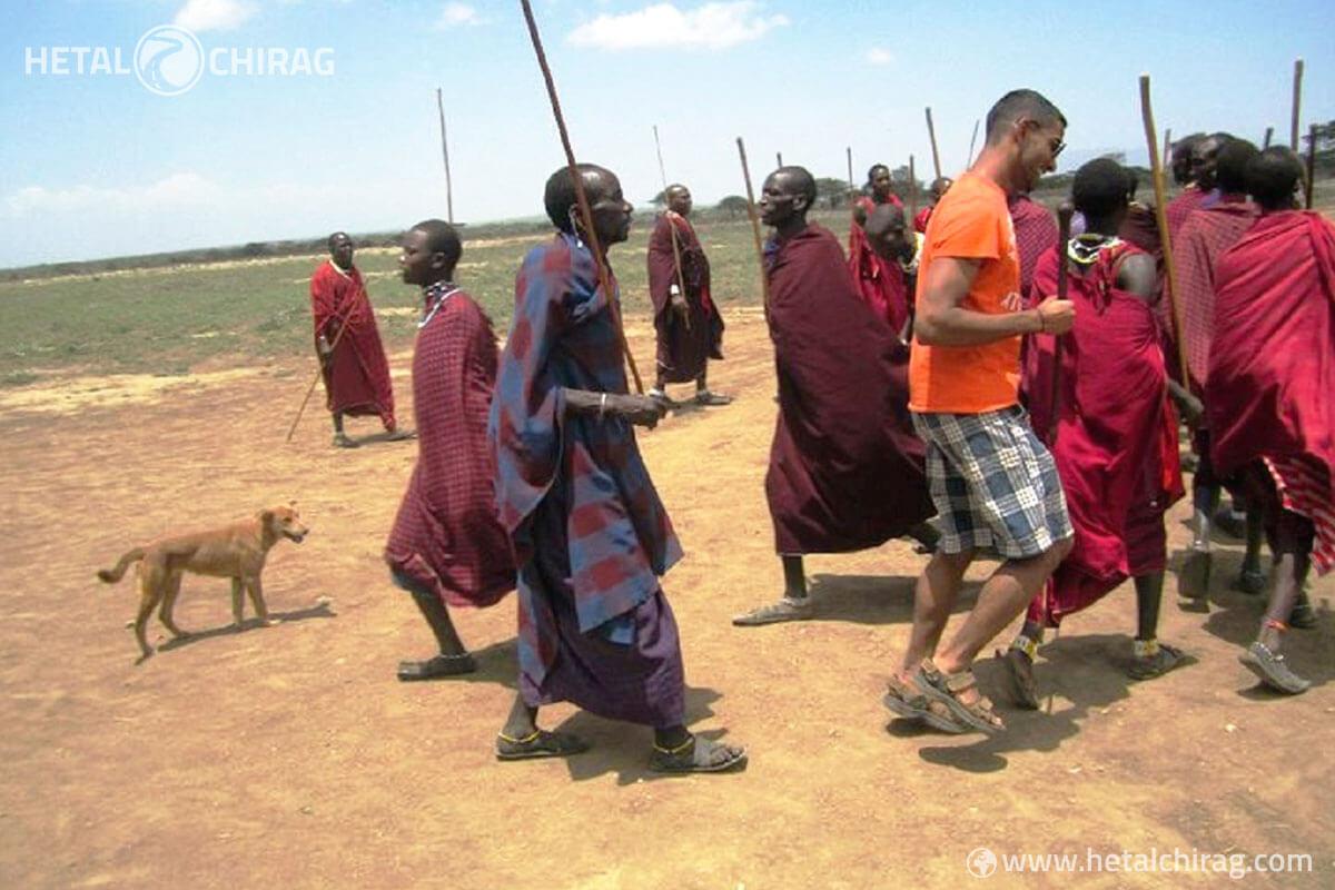 Serengeti,-Tanzania | Chirag Virani | Hetal Virani