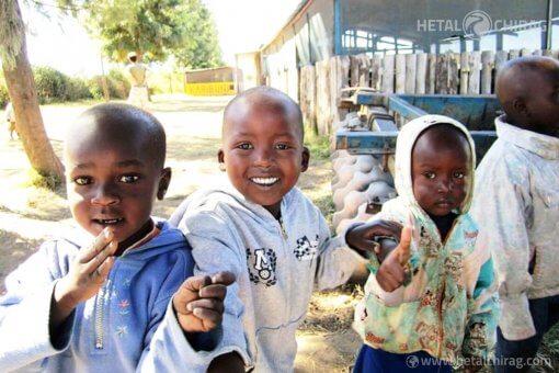 Nairobi, Kenya | Chirag Virani | Hetal Virani