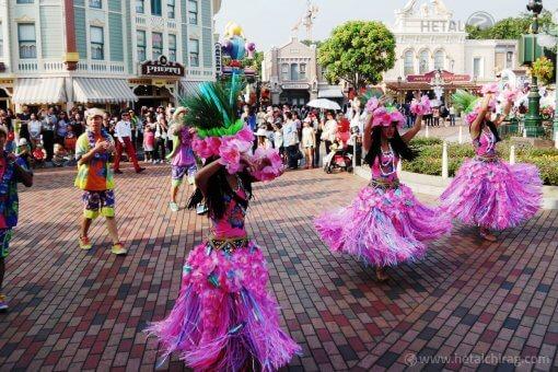 Disneyland,-Hong-Kong | Chirag Virani | Hetal Virani