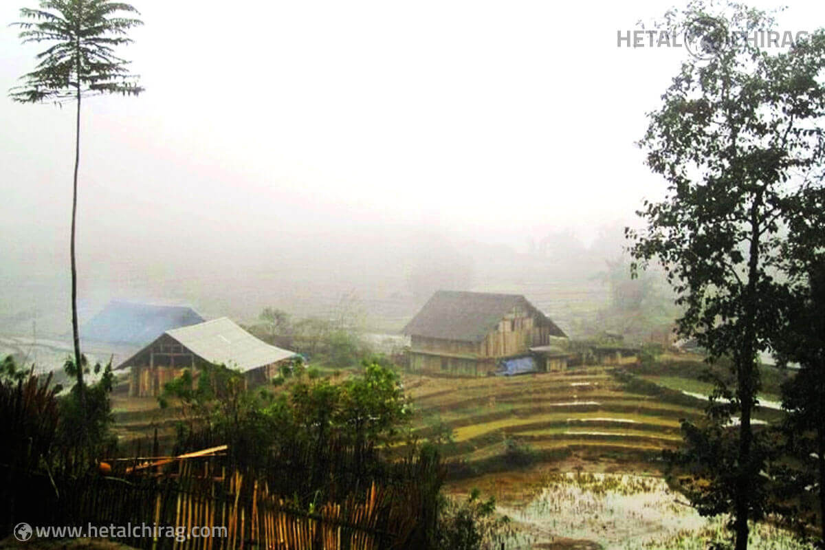 Sapa, Vietnam | Chirag Virani | Hetal Virani