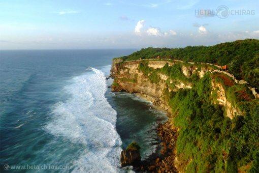 Uluwatu,-Bali,-Indonesia | Chirag Virani | Hetal Virani