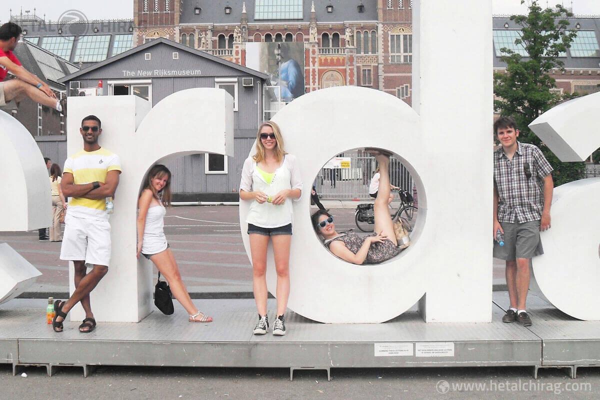 Amsterdam,-Netherlands   Chirag Virani   Hetal Virani
