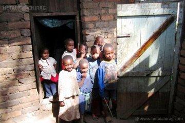 Arusha,-Tanzania | Chirag Virani | Hetal Virani