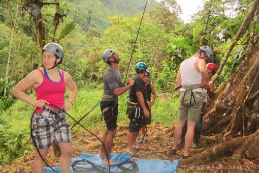 Brujo, San-Jose, Costa-Rica | Chirag Virani | Hetal Virani