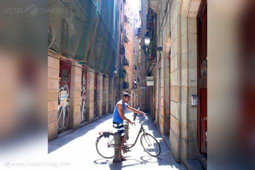 Barcelona,-Spain_ | Chirag Virani | Hetal Virani