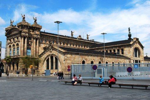 Barcelona,-Spain__ | Chirag Virani | Hetal Virani
