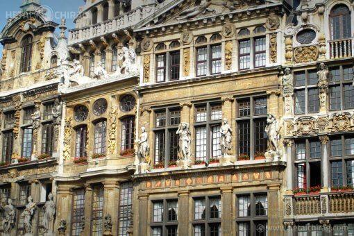 Brussels,-Belgium | Chirag Virani | Hetal Virani