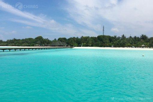 Maldives_ | Chirag Virani | Hetal Virani