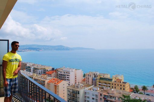 Nice,-France | Chirag Virani | Hetal Virani