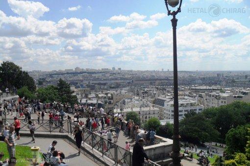 Paris,-France | Chirag Virani | Hetal Virani