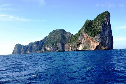 Phi-Phi-Island-Thailand | Chirag Virani | Hetal Virani
