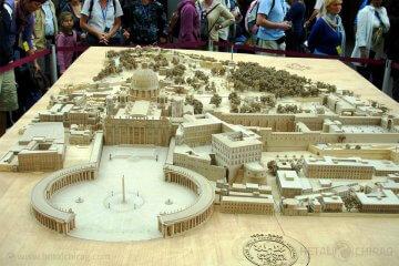 Vatican-City | Chirag Virani | Hetal Virani