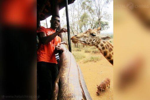 Naivasha, Kenya
