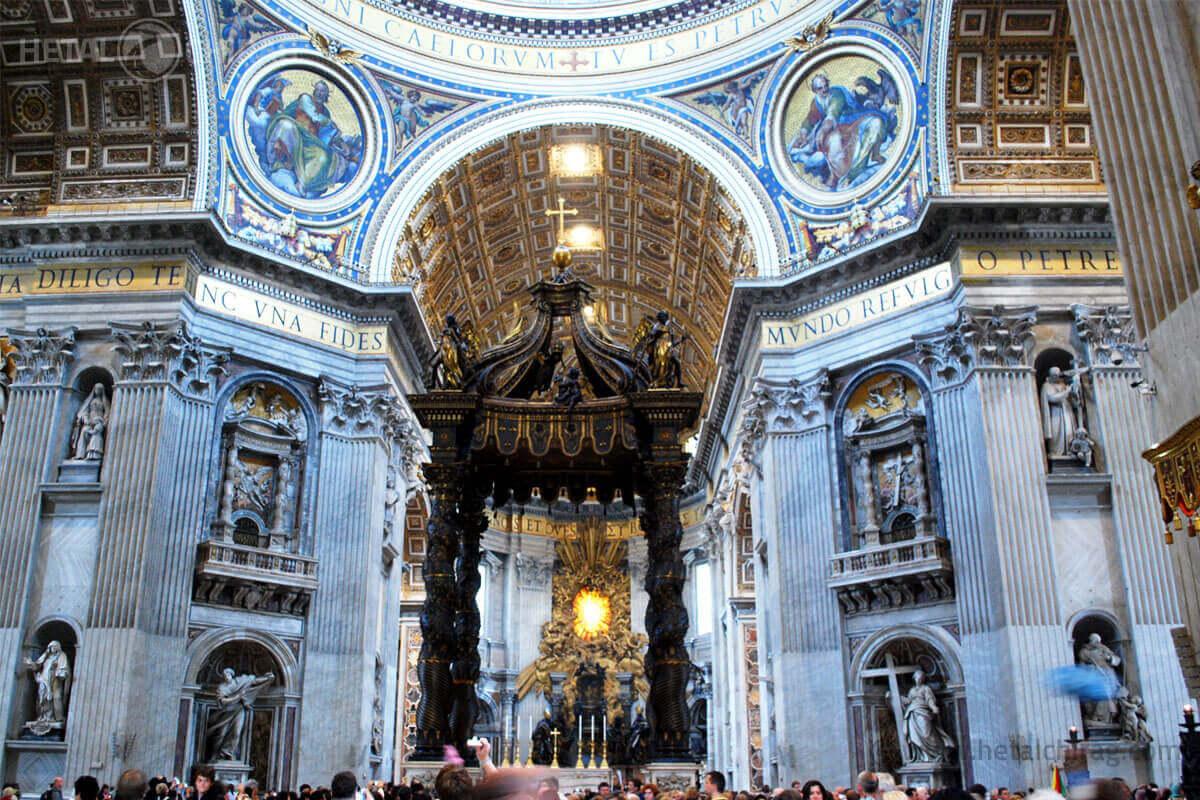 An Incredible Italian Renaissance